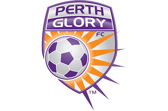 Perth Glory trademark logo