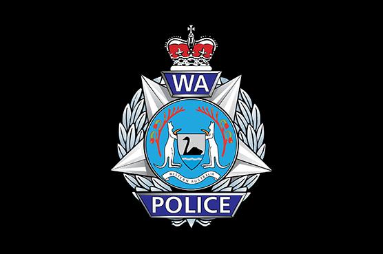 WA Police logo