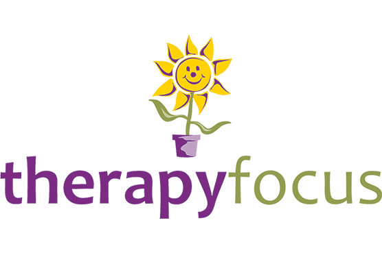 Therapy-Focus logo