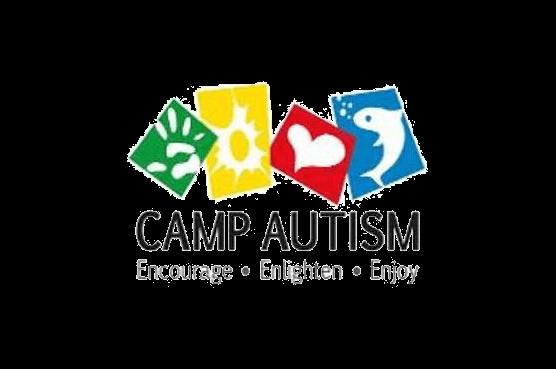 Camp Autism Logo