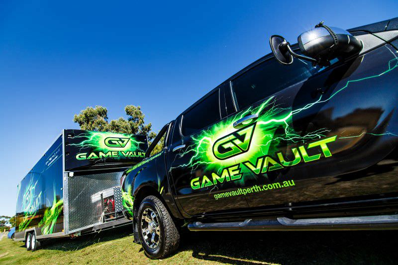Game Vault Perth - a great way to have fun and stay entertained