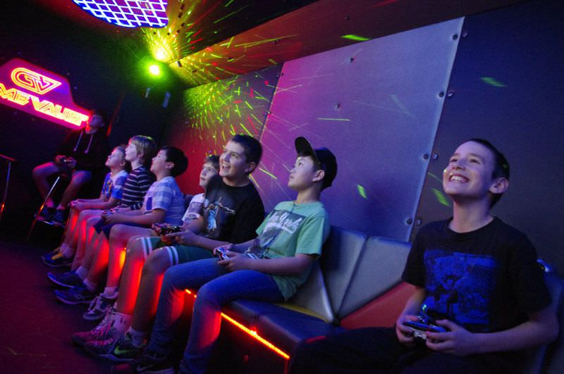 Video Game Parties that will wow your child and their friends