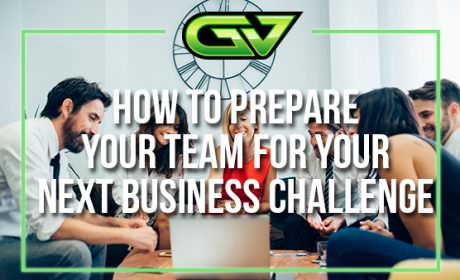Game Vault shows you how to prepare your team for your next business challenge