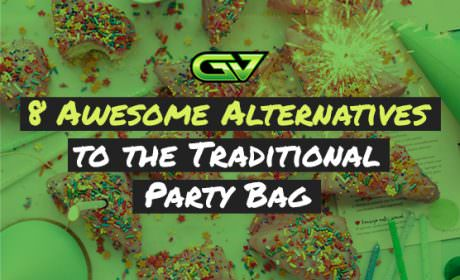 8 awesome alternatives to the traditional party bag