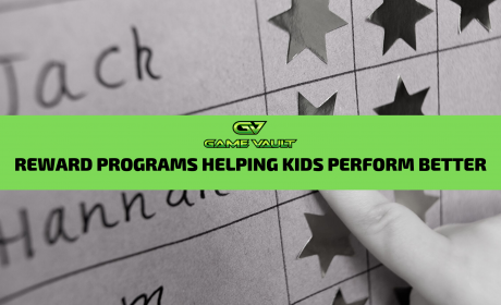 Rewards Programs to help your Students Perform Better