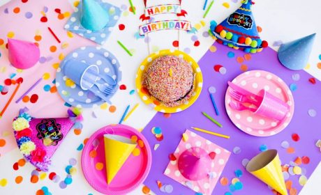 Planning a Kids Party in Perth