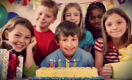 Things To Avoid When Planning a Kids Party in Perth