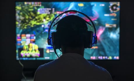 Online Gaming Safety